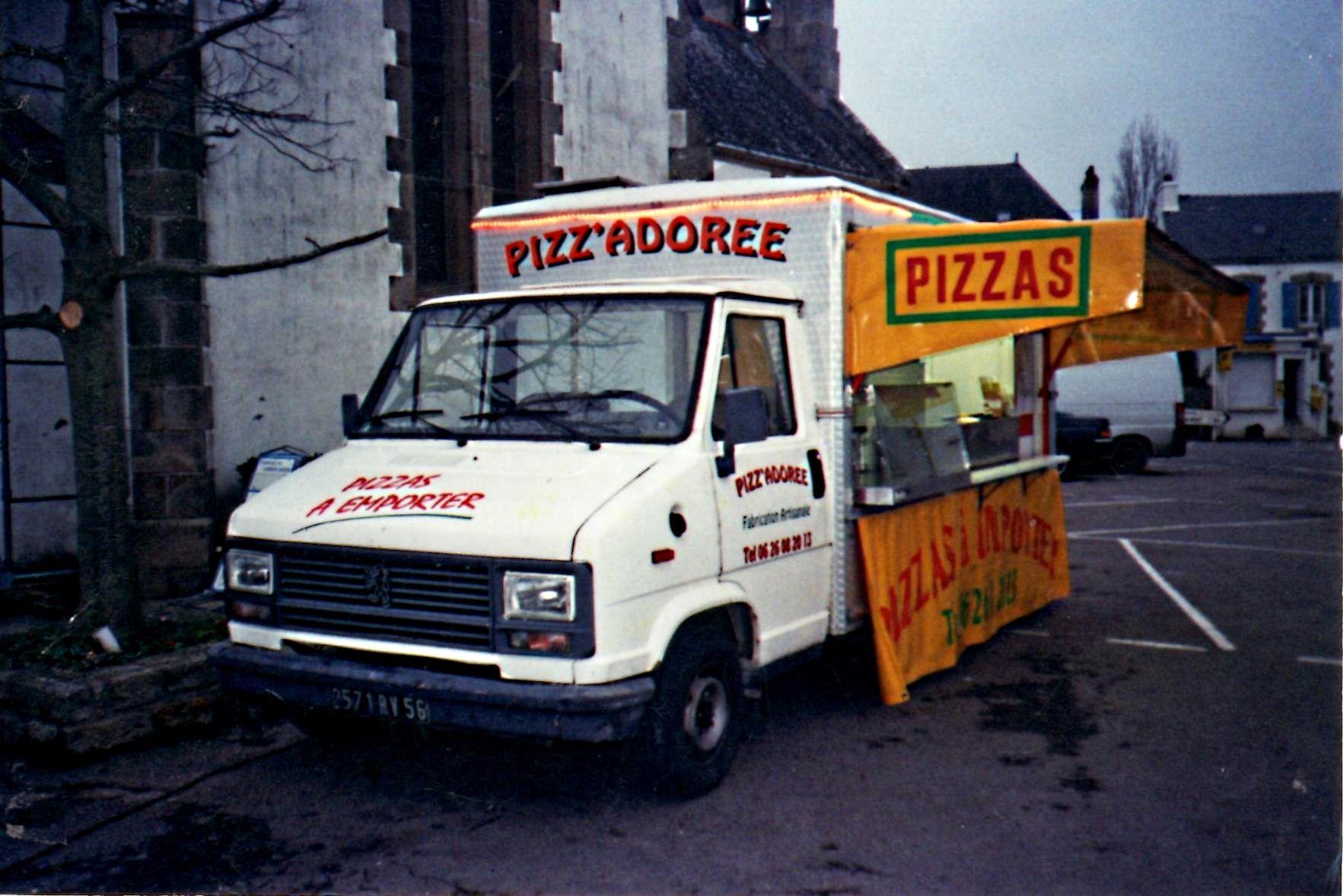 Notre histoire camion J5