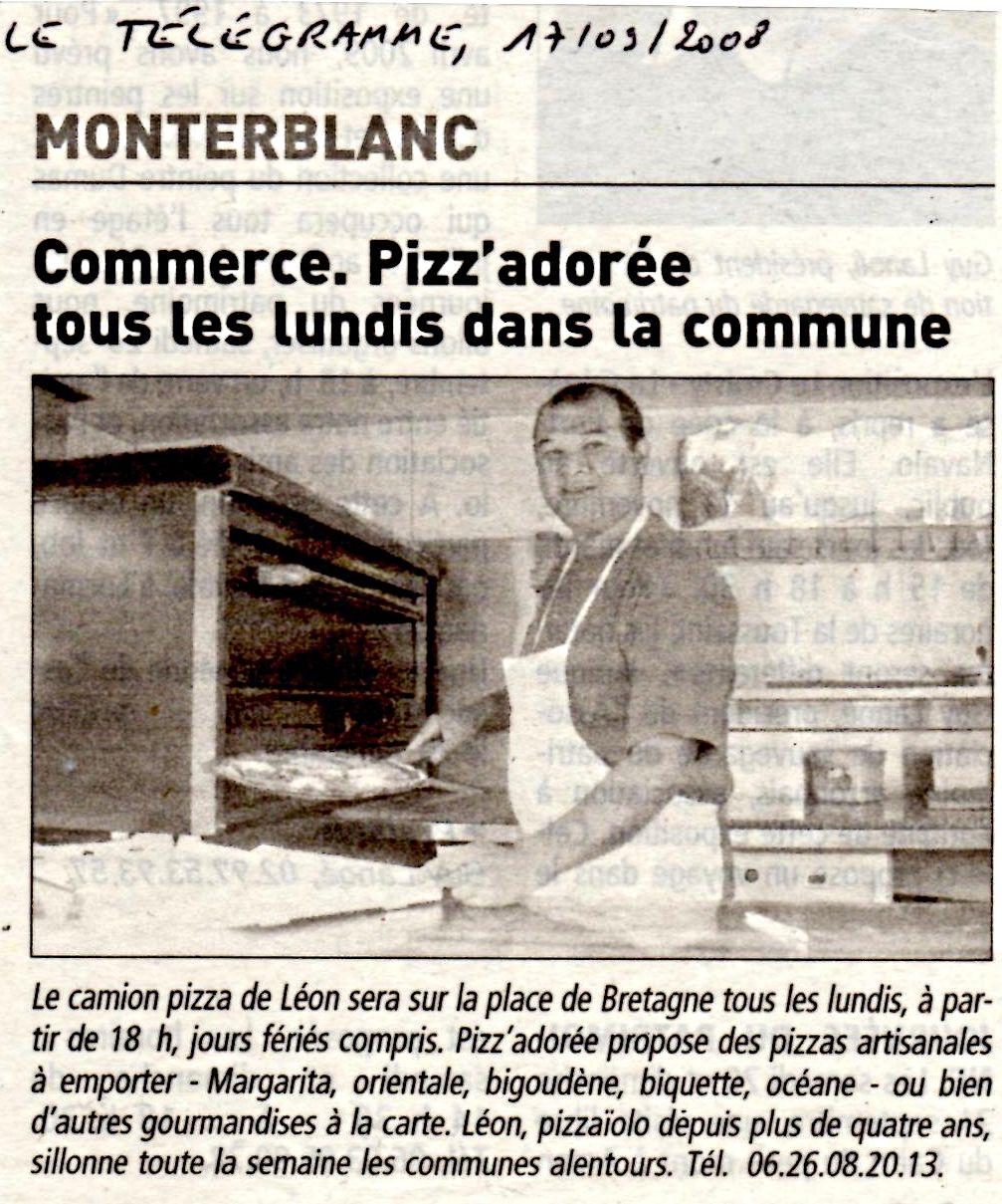 Le 17/09/08 – Monterblanc
