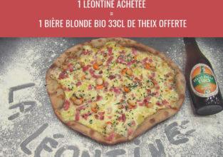 la Léontine